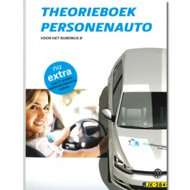 theorie auto boek